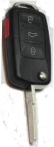 VW Fob Keys Made, Replaced and Programmed